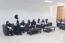 30 Ibu Hamil Ikut Tes CPNS di Institut Teknologi Sumatera Lampung