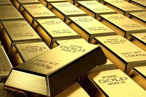 Turun Rp 2.000, Simak Rincian Harga Emas Antam Hari Ini