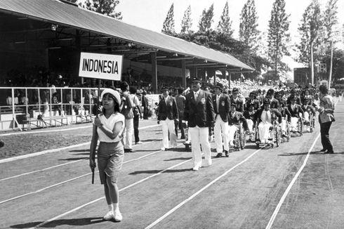 Kisah Indonesia Jadi Tuan Rumah Cikal Bakal Asian Para Games pada 1986