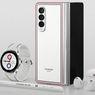 Fesyen ala Thom Browne Hadir dalam Duo Foldable Samsung Galaxy Z Fold3 dan Z Flip3
