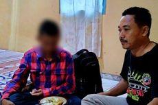 Bocah 15 Tahun Curi Kotak Amal, Belum Makan 3 Hari, Tinggal di Tribun Lapangan Bola