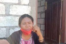 Kisah Lora, Pedagang Asongan di Pelabuhan Berjuang Berikan Pendidikan untuk 5 Anaknya