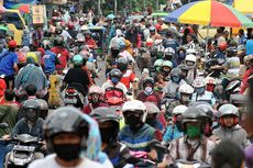 Pra-AKB di Bogor, Pengguna Kendaraan yang Melanggar Bakal Kena Sanksi