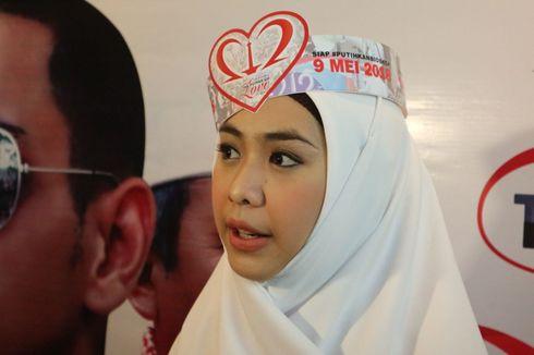 212 The Power Of Love, Film Pertama Oki Setiana Dewi di Balik Layar