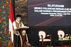Muncul Covid-19 Varian India di Bangkalan, Ini Tanggapan Bupati RK Abdul Latif