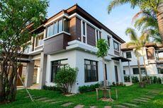 Transaksi Penjualan Rumah di Tangerang Anjlok