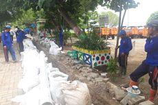 Antisipasi Banjir di Pulau Untung Jawa, Sudin SDA Bangun Sodetan