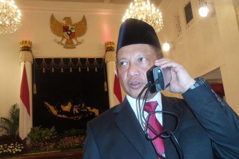 Ketua DPR: Presiden Ajukan Tito Karnavian Calon Tunggal Kapolri