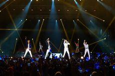 Fans Bisa Ikut Send-off dan Lihat Soundcheck WINNER di Jakarta, Begini Caranya