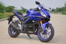 Rumors Yamaha Siapkan R25 4-Silinder Bernama YZF-R25M