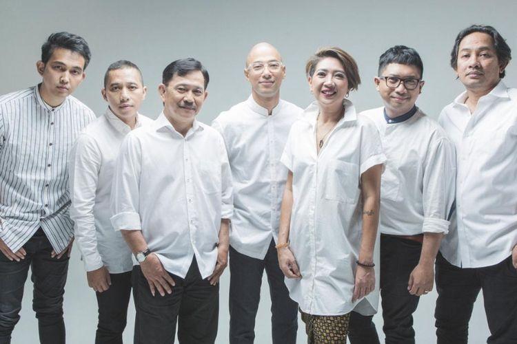 Beberapa musisi yang menjadi pengurus Prisindo periode 2019-2024.