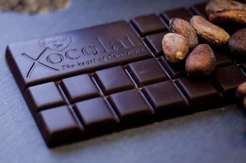 Cara Membuat Buket Coklat Silverqueen ala Rumahan