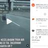 Roda Truk Copot di Jalan Tol, Ini Bahaya yang Sulit Diantisipasi