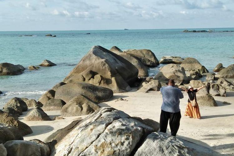 keseluruhan luas lahan yang diusulkan untuk KEK Pantai Timur Sungailiat sekitar 300 hektar di dalam 600 hektare kawasan pengembangan wisata. Lahan yang diajukan itu sudah clean and clear, dan sudah mendapat dukungan penuh Gubernur Pemprov Bangka Belitung.