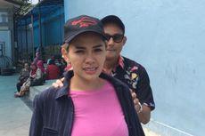 Nikita Mirzani Keceplosan Sebut Diri sebagai Istri Dipo Latief
