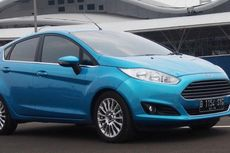 Perpaduan Kemampuan Mesin dan Fitur Canggih pada Smart Hatchback New Ford Fiesta