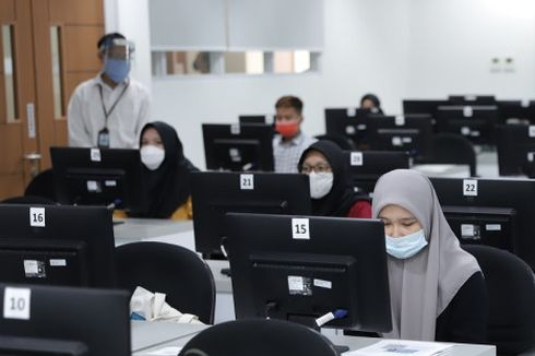 Siswa SMA-SMK, Kuasai 5 Materi yang Sering Keluar di UTBK SBMPTN
