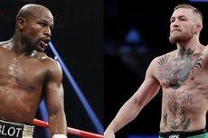 Mayweather Jr Vs McGregor, Perbandingan Gaya Tarung Tinju dan UFC