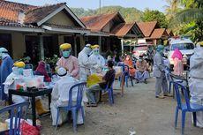 Terus Bertambah, Kini Sudah Lebih 100 Orang Terjangkit Covid-19 di Klaster Sangon Kulon Progo