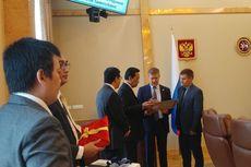 Belajar Memproteksi Kota Heritage, Sri Sultan HB X Kunjungi Tatarstan