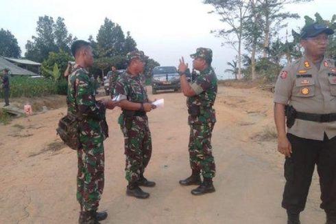 130 Personel Polda Sumsel Dikirim Cegah Bentrok Susulan di Mesuji Lampung
