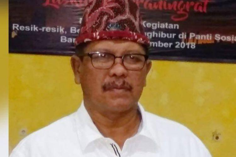Wakil Bupati Bangkalan Mohni