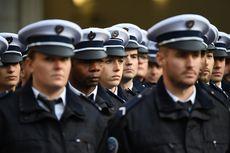 Deretan Kasus Serangan Terorisme yang Membunuh Sejumlah Warga di Perancis