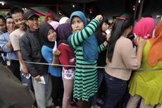KPU Pangandaran: Partisipasi Pemilih Mencapai 80 Persen
