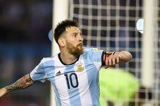 FIFA Cabut Hukuman buat Lionel Messi