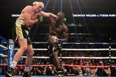Bob Arum Yakin Tyson Fury Bisa Eksploitasi Kelemahan Deontay Wilder
