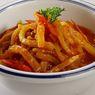 Cara Masak Labu Siam Jadi Sambal Goreng yang Nikmat