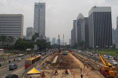 Sambut KTT Asia-Afrika, Jalan Sudirman-Thamrin Akan Diperbaiki