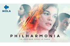 Menguak Sisi Lain Pertunjukkan Orkestra lewat Serial Philharmonia