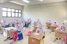 Disdik DKI Jakarta Tak Temukan Kasus Positif Covid-19 di 25 Sekolah