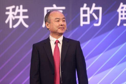 [POPULER PROPERTI] CEO SoftBank Menyesal Investasi di WeWork