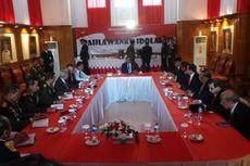 Usai Peringati Hari Pahlawan, SBY Gelar Rapat di Kalibata