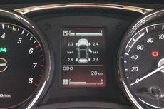 Manfaat Fitur Tire Pressure Monitoring System untuk Ban Mobil