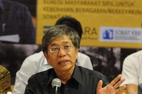 Profil Jalaluddin Rakhmat: Cendekiawan Muslim, Eks Anggota DPR dari PDI-P