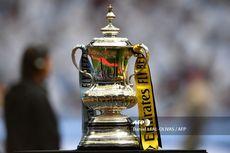 Jadwal Babak Perempat Final Piala FA, Dua Klub Manchester Berlaga