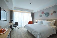 Hotel Baru di Jakarta Barat, Ada Promo Mulai dari Rp 588.000-an