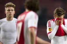 Persija Bangga Akan Hadapi Ajax Amsterdam