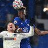 Chelsea Vs Luton, Hattrick Abraham dan Blunder Kepa Warnai Kemenangan The Blues