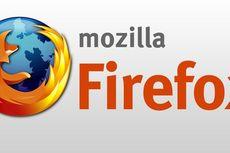 Untuk Pertama Kali, Firefox Salip Edge dan Internet Explorer