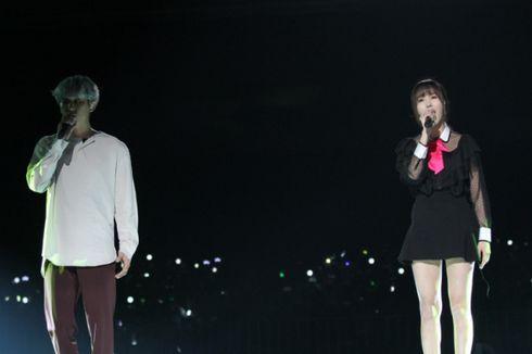 Lagu Tema Goblin Disajikan Yuju dan Chanyeol, Penonton Terhanyut