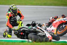 Heboh Max Biaggi Kembali ke MotoGP Gantikan Iannone