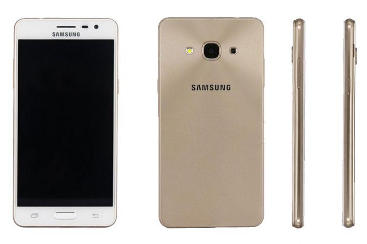Galaxy J3 Pro Mendadak Muncul Di Indonesia Ini Harga Dan Spesifikasinya