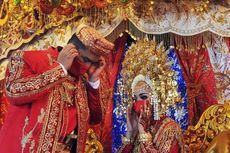 Pelaku Usaha Pesta Pernikahan di Padang Enggan Tes Swab, Khawatir Stigma Buruk Covid-19