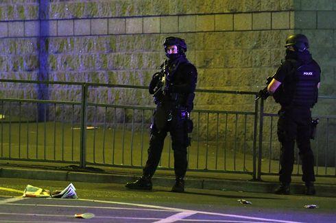 Teror di Manchester: Apa yang Sudah Kita Ketahui Sejauh Ini