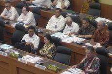 Empat Kementerian Koordinator Ajukan Anggaran Total Rp 1,5 Triliun