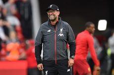 Liverpool Vs West Ham, Klopp Siapkan Pengganti Jordan Henderson
